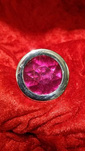 Analsmycke Rosa Midi 200 gram