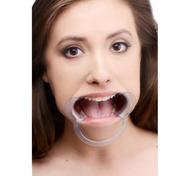 Dental Gag i Plast