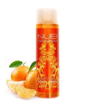 Hot Oil (Mandarin)