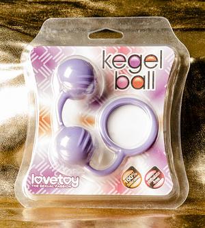 Kegel Balls Stripe