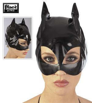 Katt-mask