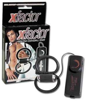 Penis-pungring vibrator
