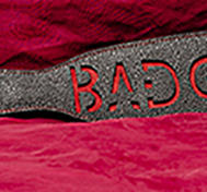 Paddle Bad girl