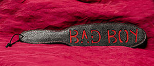 Paddle Bad boy