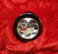 Analsmycke Kristall Midi 200 gram