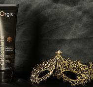 ORGIE Lube Tube - Choklad